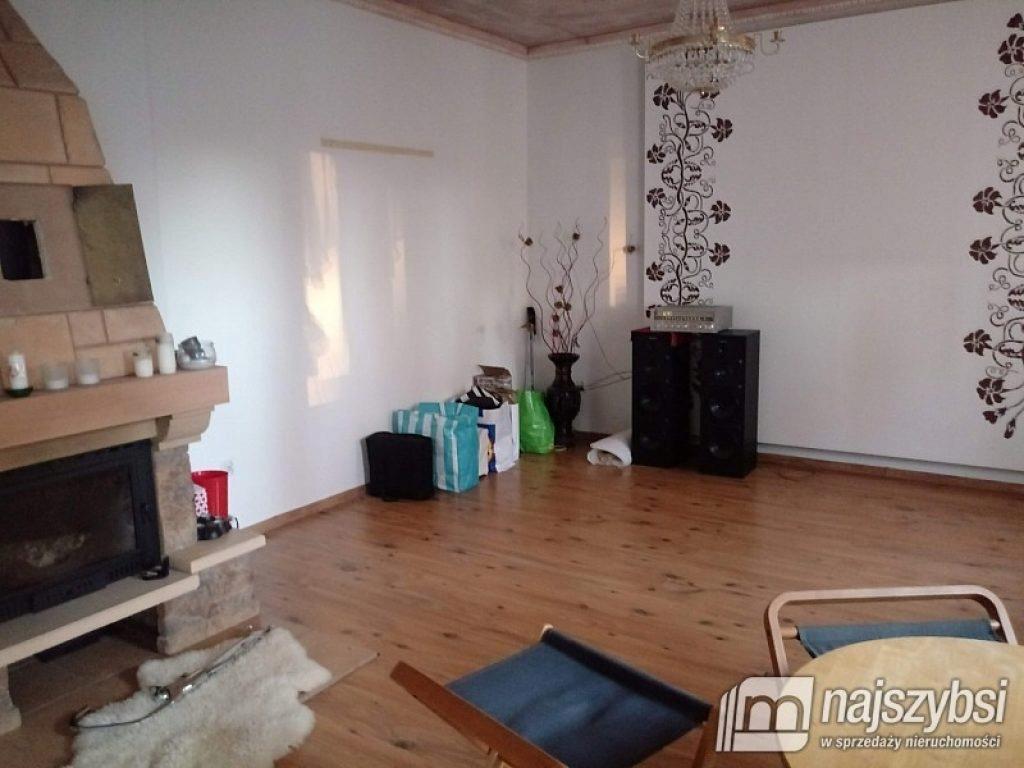 Dom Dobra, łobeski, 160,00 m²