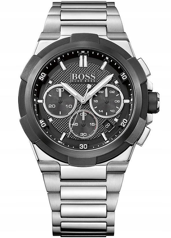 Zegarek Męski Hugo Boss 1513359 CHRONOGRAF SPORT