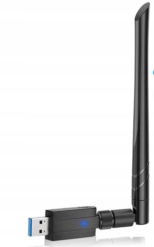 KARTA SYNMIXX XHT-6B12 SIECIOWA ANTENA USB 3.0