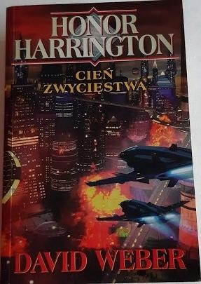 Honor Harrington : Cień zwycięstwa - David WEBER