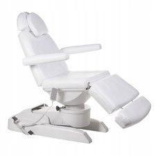 Elektryczny mobilny fotel kosmetyczny BT-2137A Tan