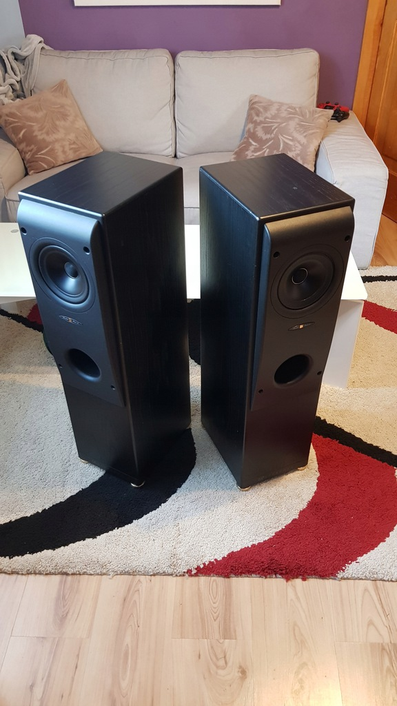 Kef Reference series Model One - Two