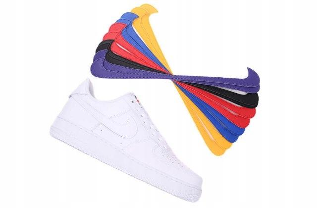 Nike Air Force 1 07 QS AH8462 102 Rozmiar 36,5