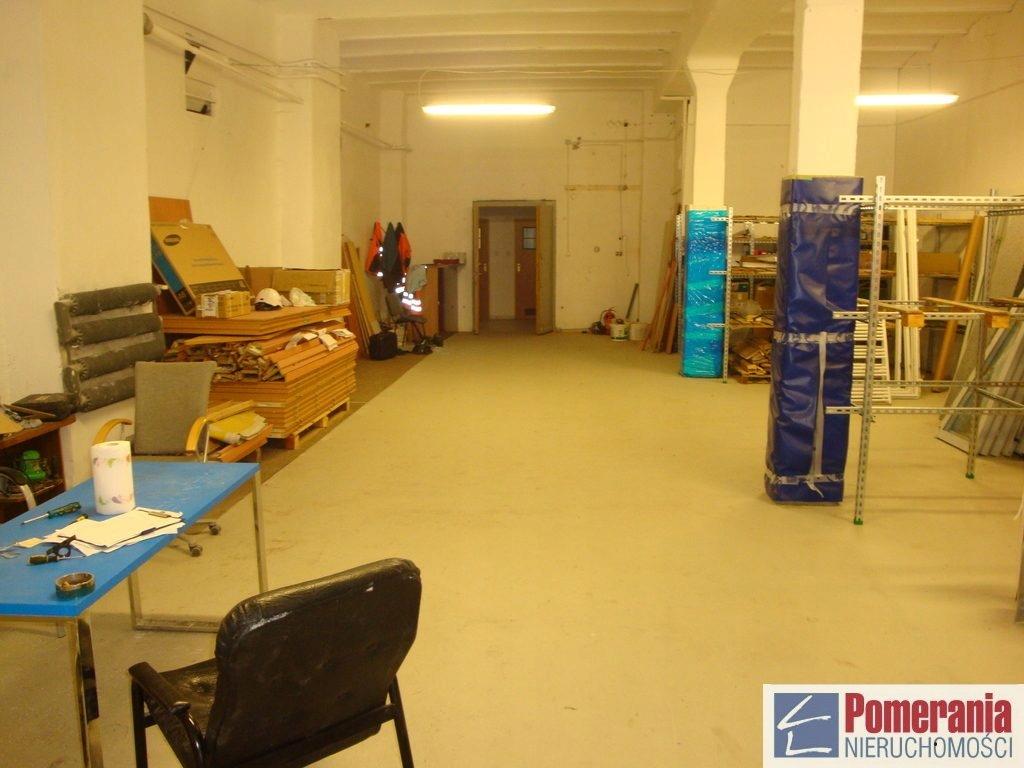 Magazyny i hale, Szczecin, Pomorzany, 650 m²