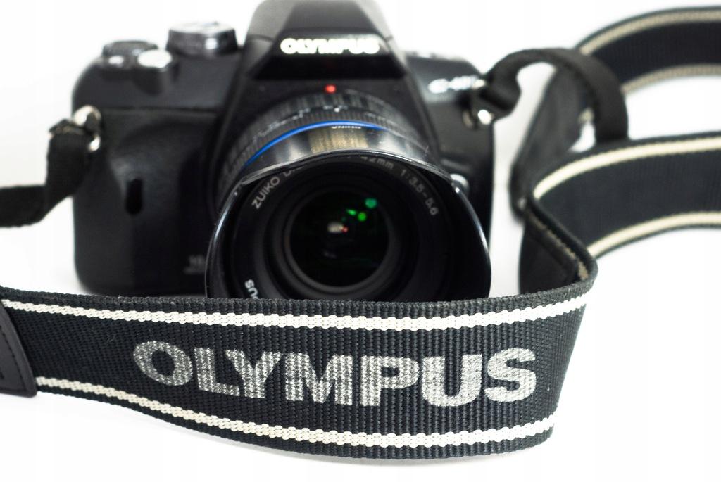 Olympus E400 + Zuiko 14-42