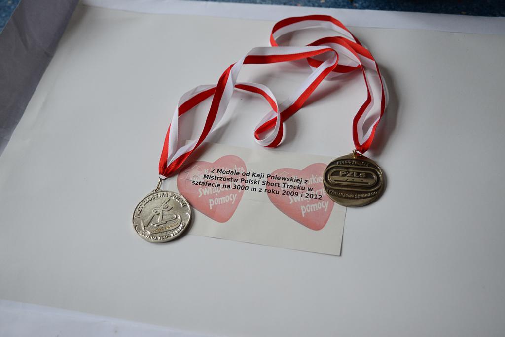 Medale MP