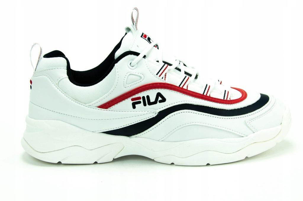Buty Fila RAY Sneakersy niskie r.45 Używany