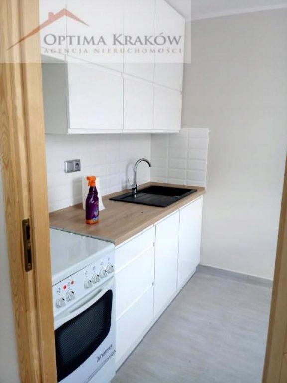 Mieszkanie, Kraków, Bieżanów-Prokocim, 31 m²