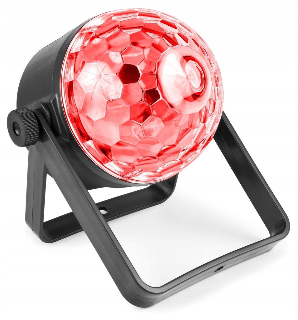 Półkula LED PLS35 Jellyball - Taniej o 70% (Z1)