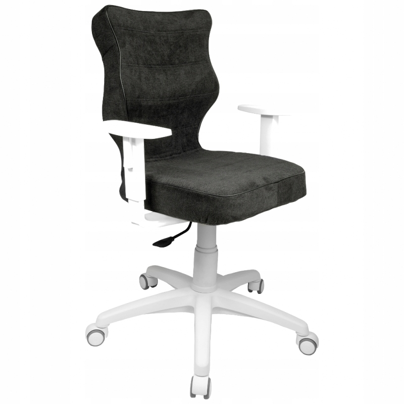 Krzesło DUO white Alta 01 wzrost 159-188