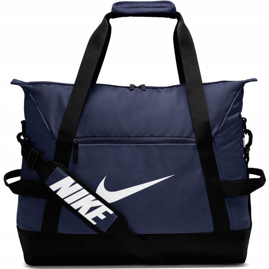Torba Nike Club Team Duffel L CV7828 410