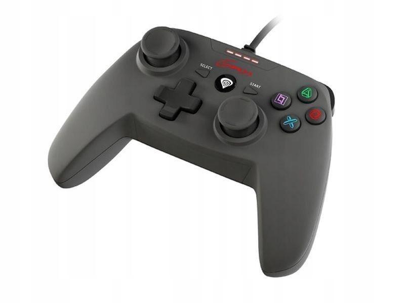 Gamepad NATEC P58 NJG-0773 (Android, PC, PS3; kolo