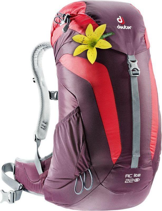 Plecak Trekkingowy AC Lite 22 SL - Deuter