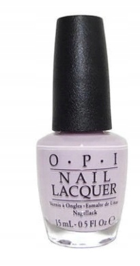 OPI lakier BA4 I'm Gown for Anything! MINI