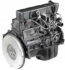 Silnik GM 3.0 wózek widłowy