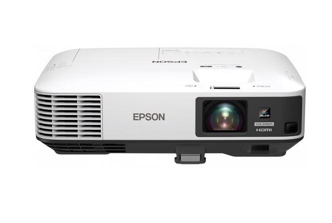 Projektor EB-2265U 3LCD/WUXGA/5500AL/15k:1/4.7kg