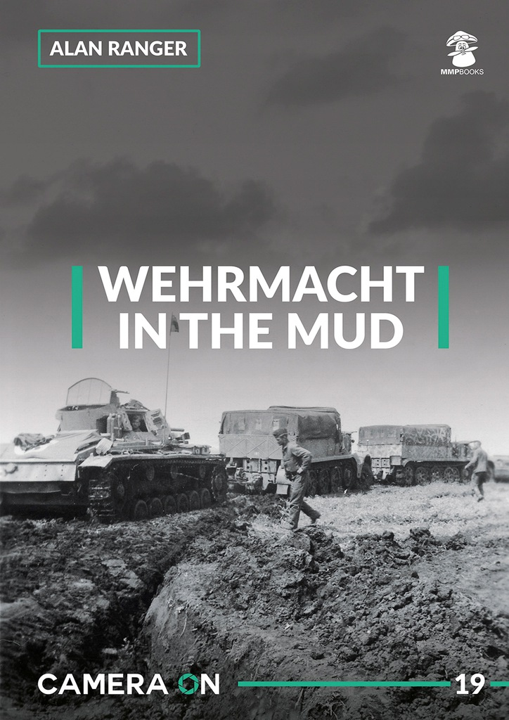 Wehrmacht in the Mud Camera ON No. 19