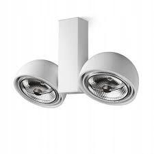 Lampa AQForm GLOB DUO reflektor 401210000-T8-PH-01