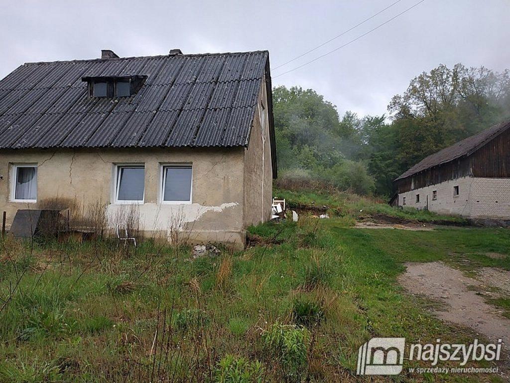 Dom Łobez, łobeski, 90,00 m²