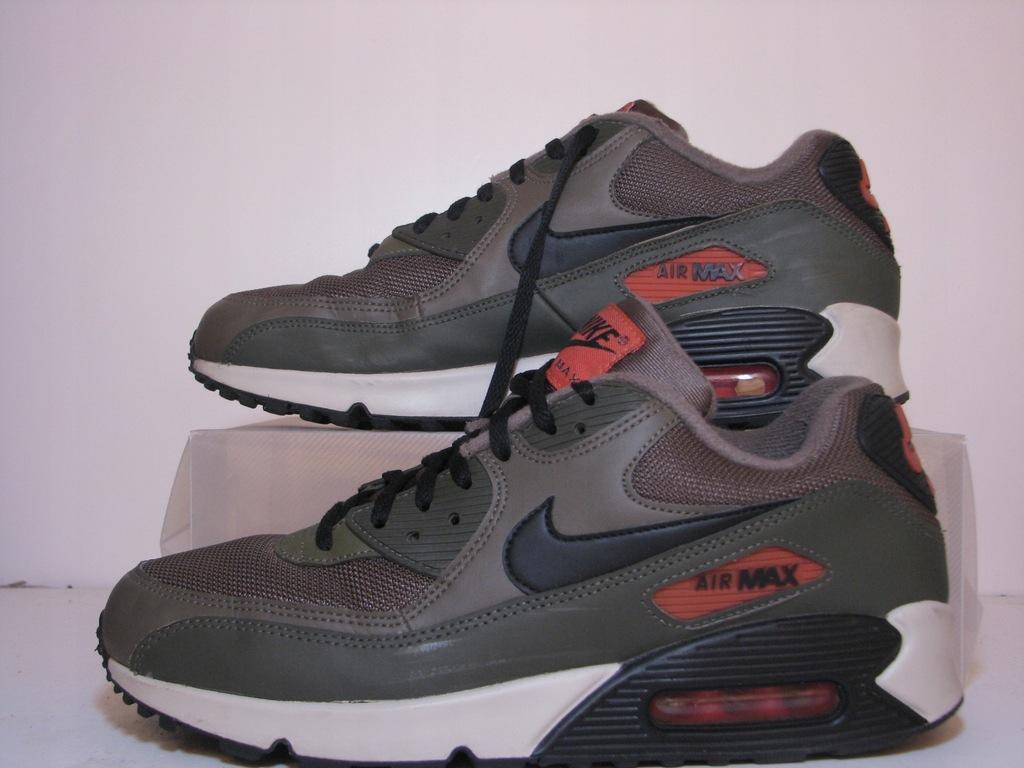 AIR MAX 90 ESSENTIAL, AJ1285205 (Nike)