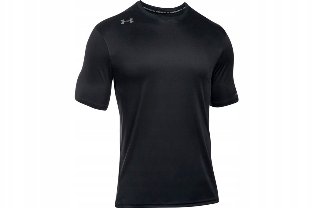 UNDER ARMOUR CHALLENGER II TRA (XL) Męski T-shirt