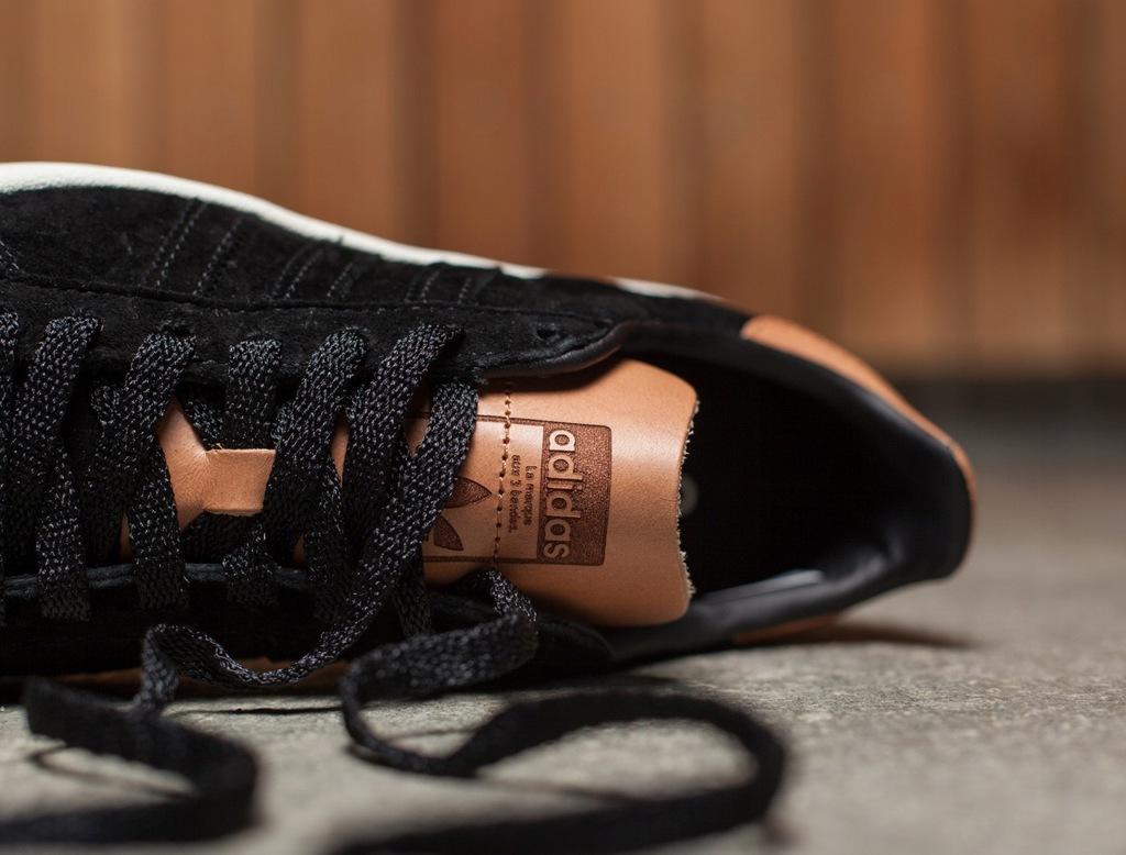 Buty Adidas Campus BB0030 Boskie sneakersy gaze 39