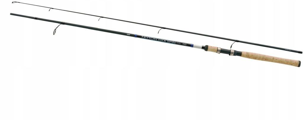 JAXON wędka TRYTON GTX SPIN 2,10 m 5-20 g