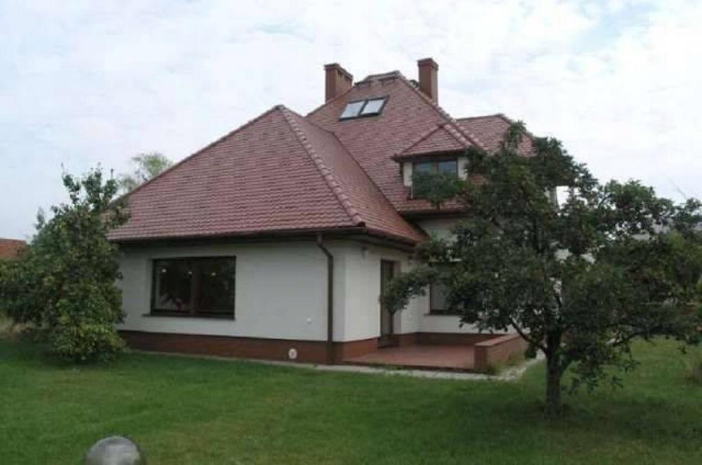Dom, Wrocław, Psie Pole, Zakrzów, 285 m²