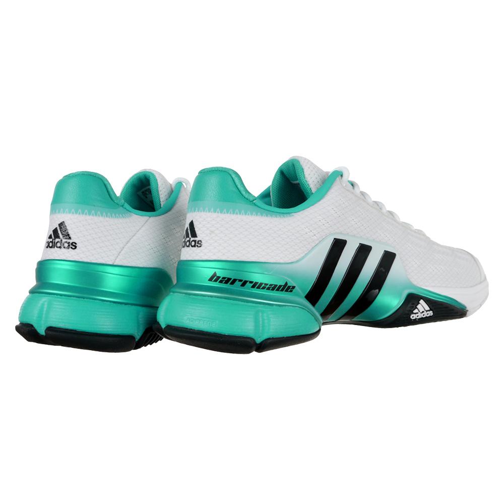 Buty męskie adidas Performance BARRICADE APPROACH Obuwie do