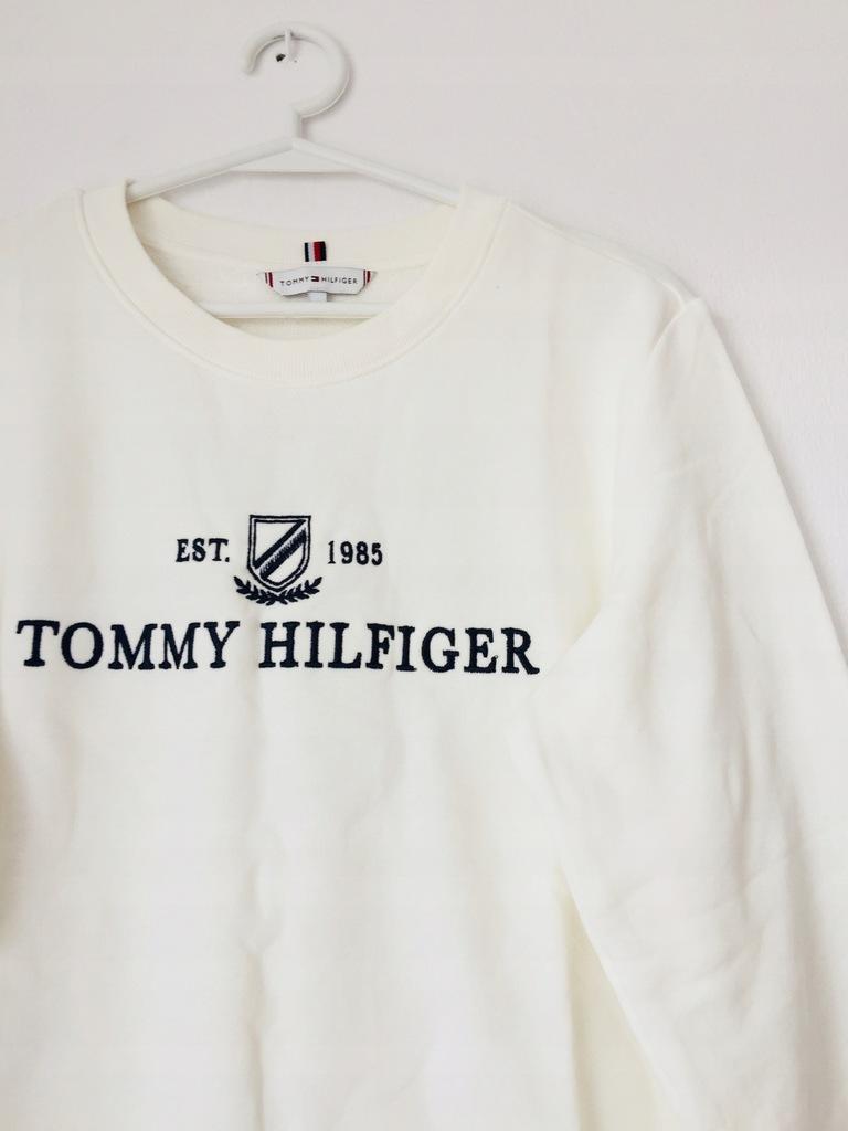 BLUZA TOMMY HILFIGER JEANS XS
