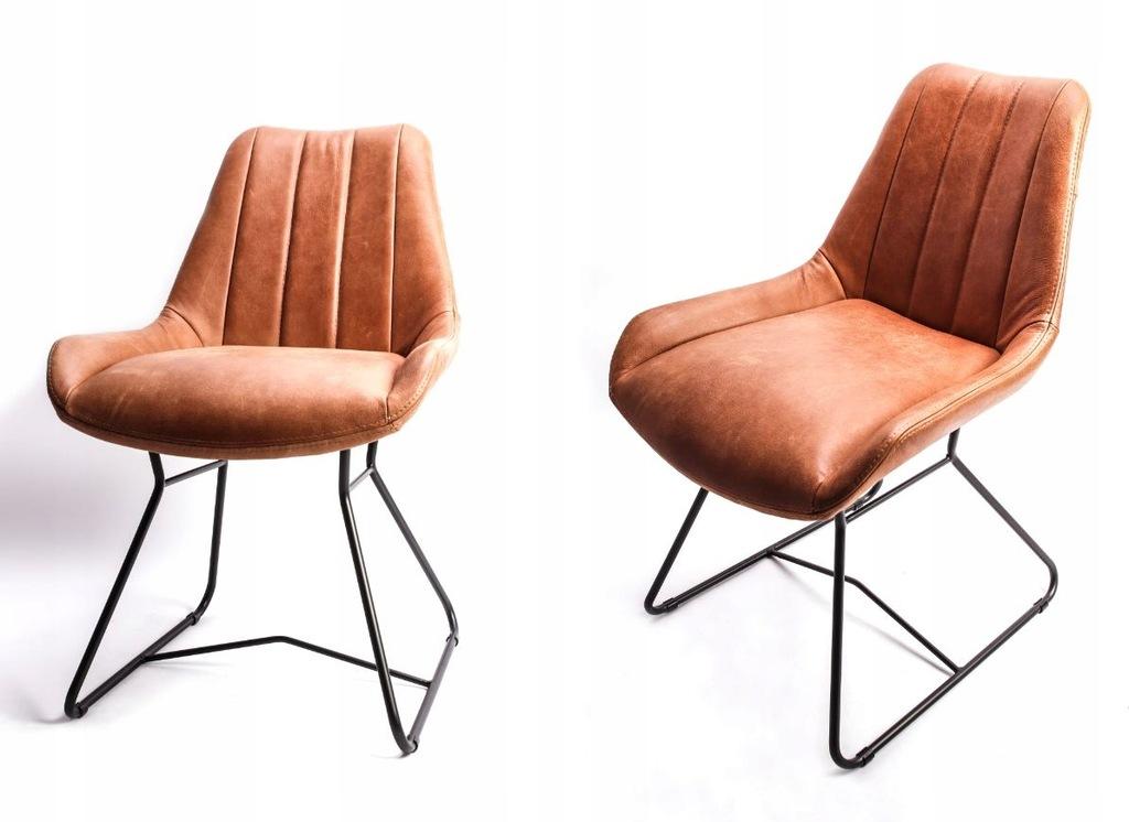 Krzesła Claudie Design