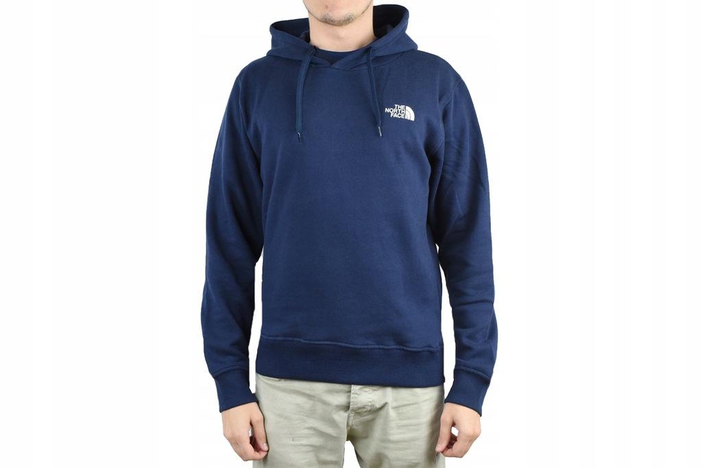 THE NORTH FACE SEASONAL DREW PEA (XL) Męska Bluza