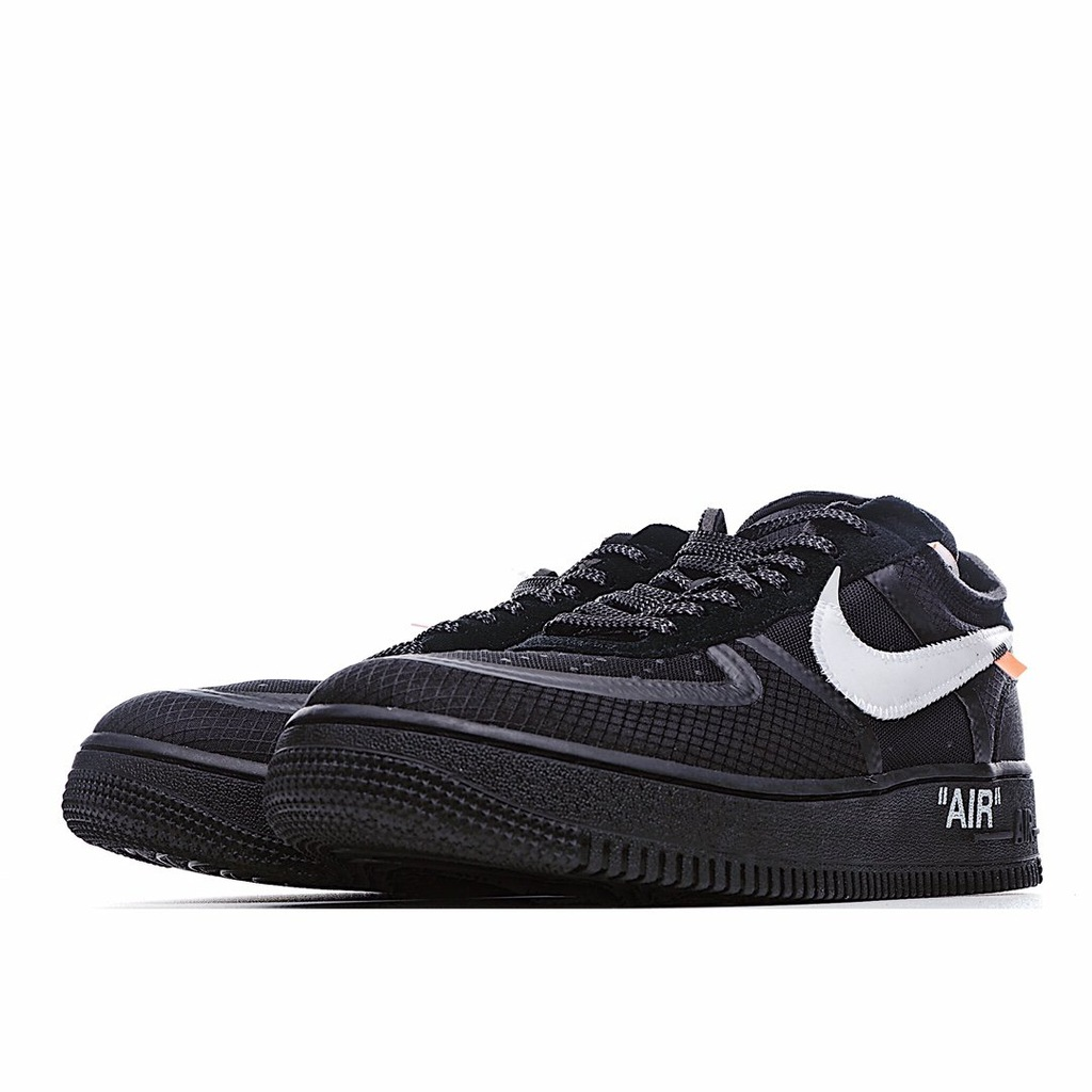 Buty Off-White x Nike Air Force 1 Low roz.36