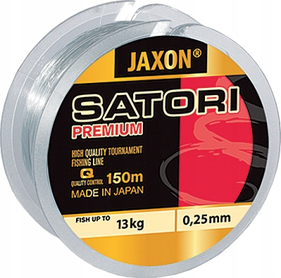 Jaxon Satori 0.18mm 150m