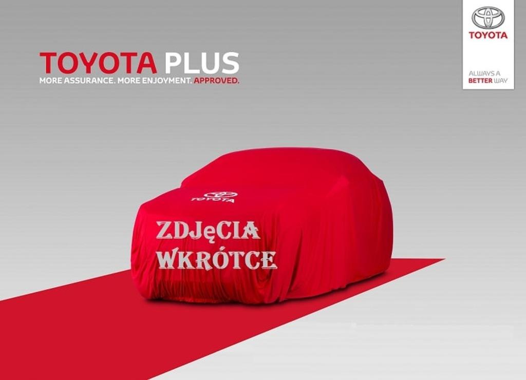 Toyota Auris 1.6 VVT-i Klimatyzacja Hak
