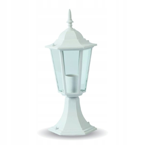 Lampa stojąca ogrodowa LED V-TAC