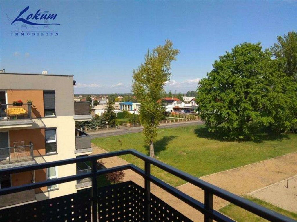 Mieszkanie, Leszno, 59 m²