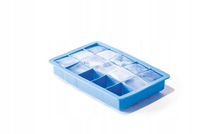 Forma do kostek lodu mini