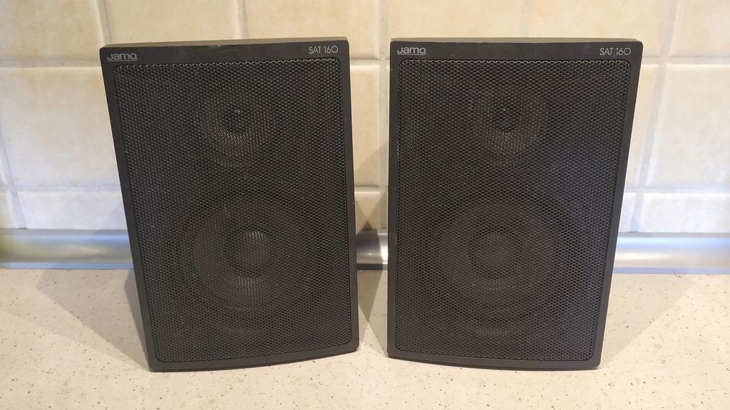 Głośniki Jamo SAT 160