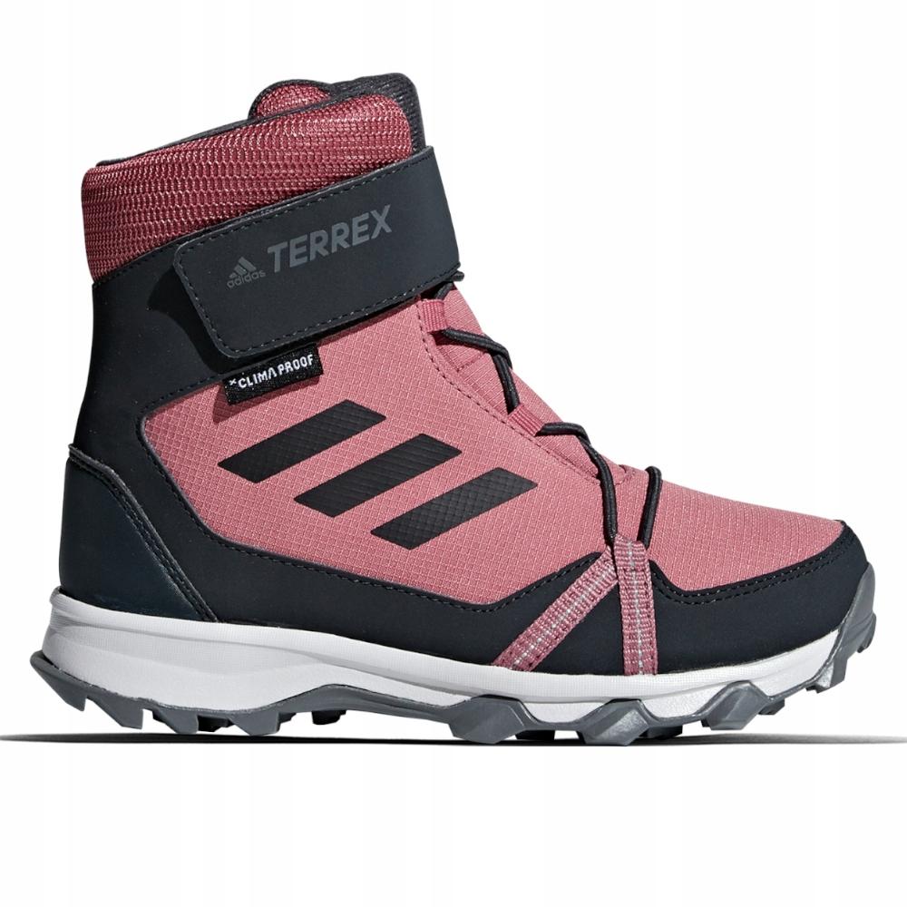Buty adidas Terrex Snow AC7965