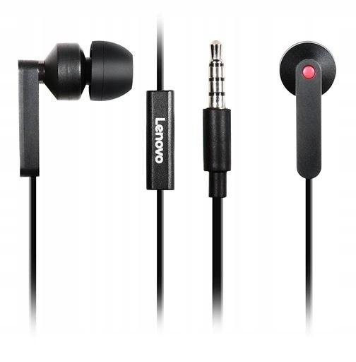 Słuchawki douszne Lenovo 4XD0J65079