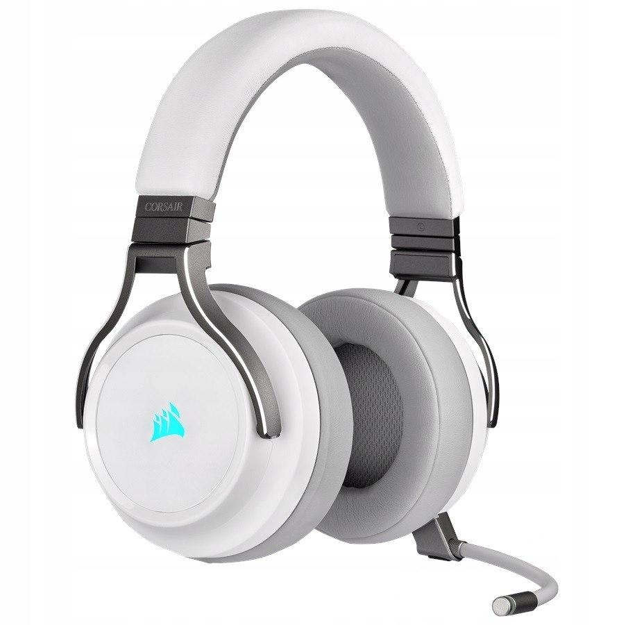 Słuchawki Virtuoso Wireless Headset White