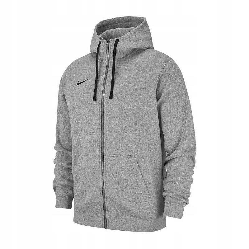Nike bluza męska rozpinana AJ1313 657 Club 19 r. M