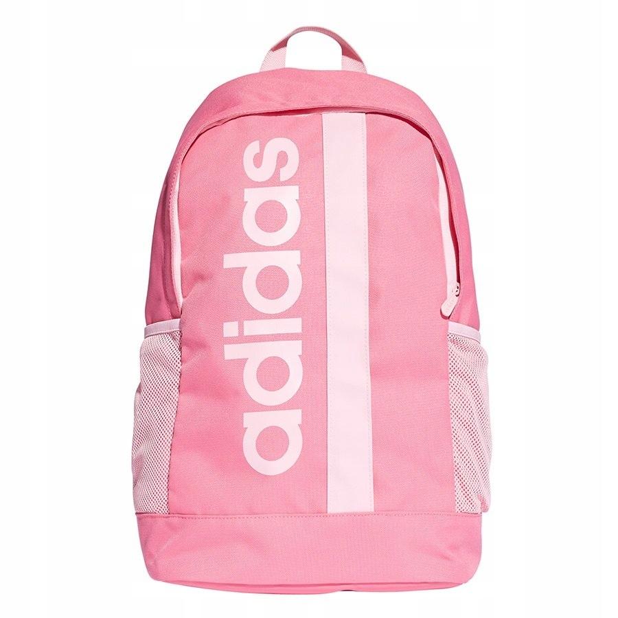 Plecak adidas Lin Core BP DT8619 różowy