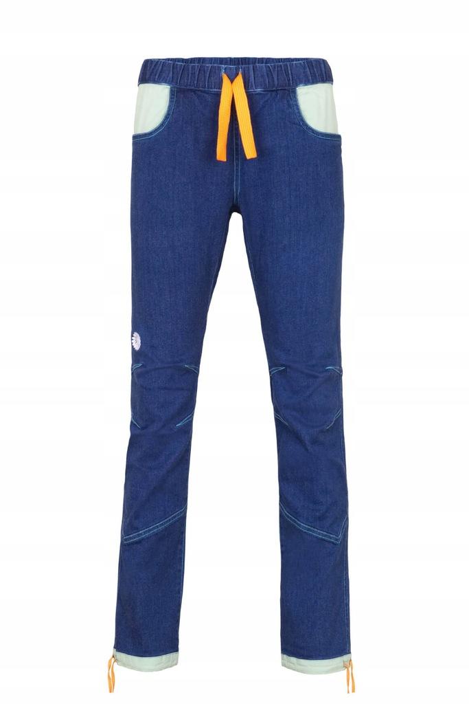 Spodnie wspinaczkowe damskie VELIM LADY Milo XL