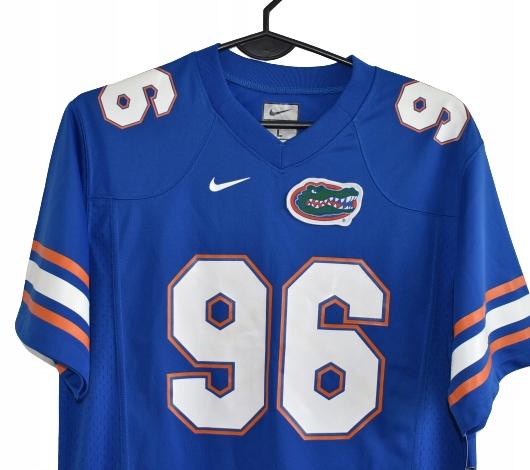 FLORIDA GATORS koszulka NCAA futbol amerykański