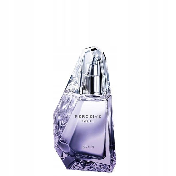 Avon woda perfumowana PERCEIVE SOUL dla Niej 50 ml