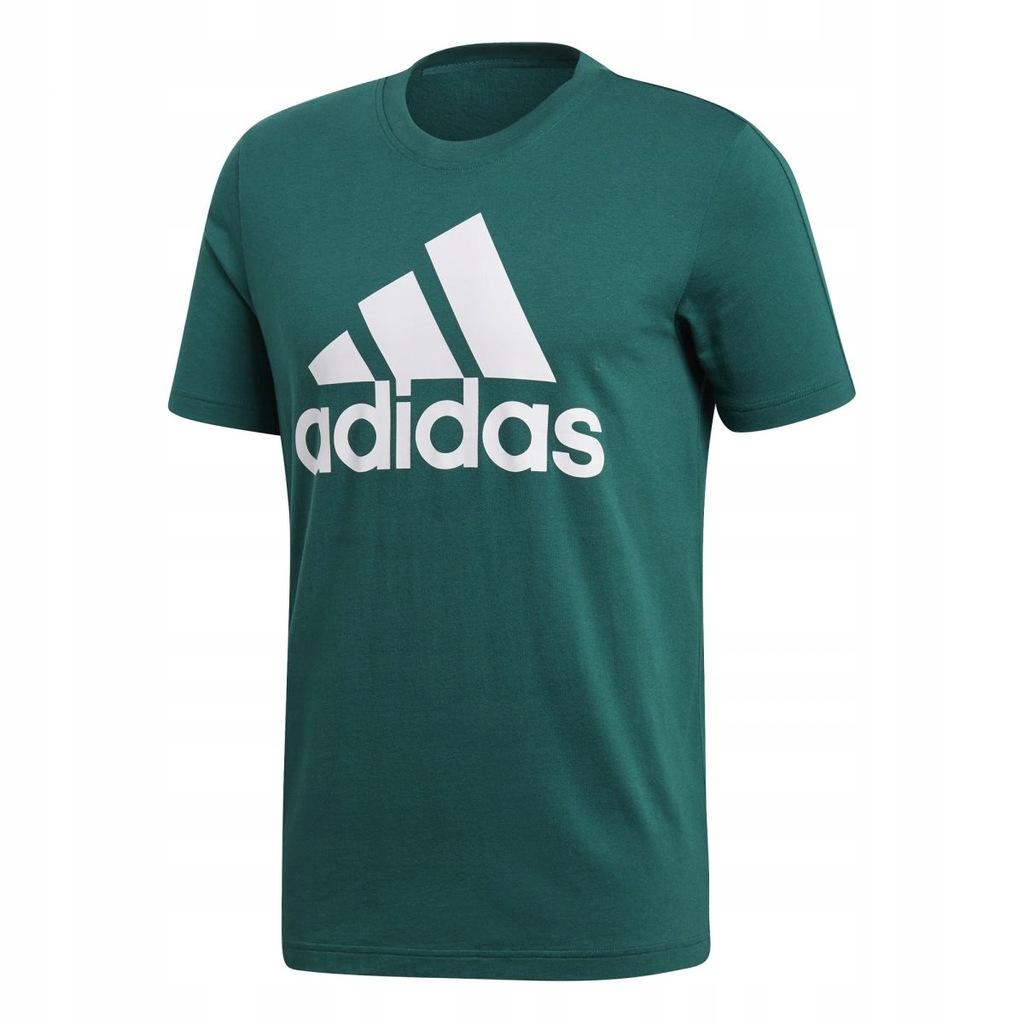 Koszulka męska adidas Essentials Linear XL