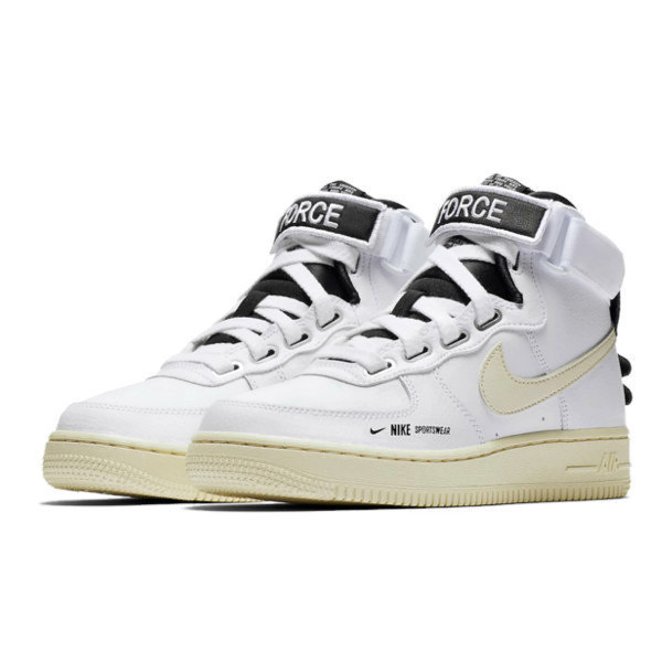 Damskie Nike Air Force 1 High Utility