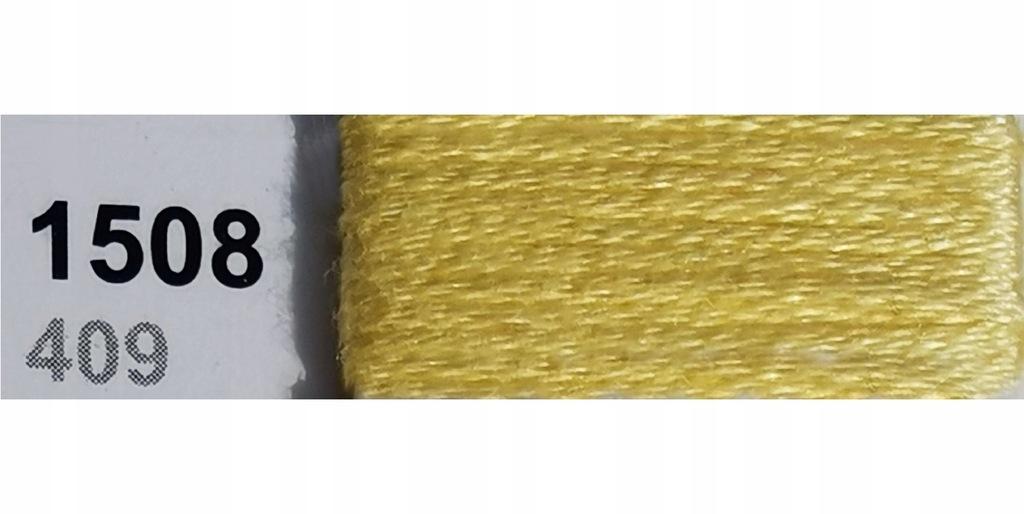 MULINA Ariadna nici do haftu kolor nr. 1508